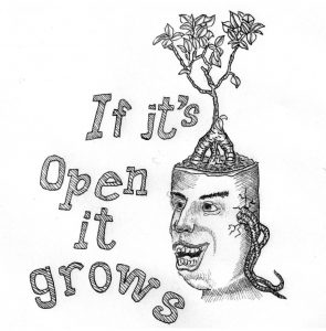 open_mind_Black-and-White