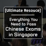 everything you need to pass chinese exam
